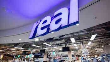 Real Supermarkt Schließung: Nach Real-Verkauf: Können einzelne Standorte erhalten bleiben? - SWP
