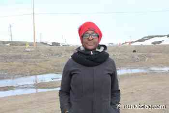 Rally against anti-Black racism to be held in Iqaluit today - Nunatsiaq News