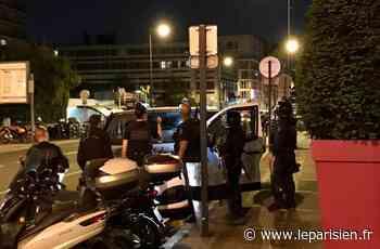 Deux nouvelles interpellations après les échauffourées de la rue Martre à Clichy - Le Parisien