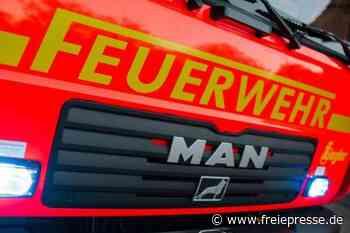 A 72 bei Zwickau nach Unfall voll gesperrt - Freie Presse