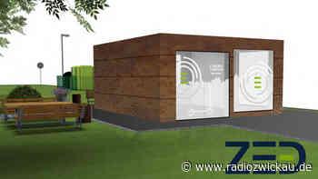 Marienthal bekommt Ausleihstation für Elektromobile - Radio Zwickau