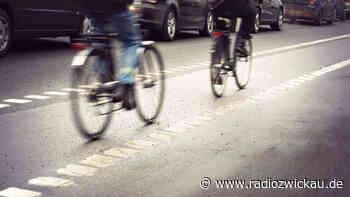 Zwickau kann Lücke im Radwegenetz schließen - Radio Zwickau