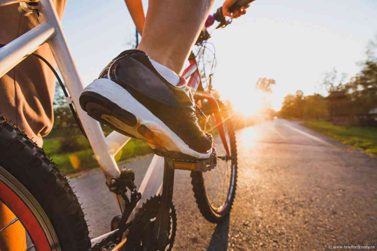 Bike Month Ontario is underway - BradfordToday