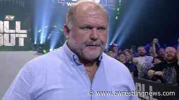"Arn Anderson: ""Kevin Owens Should Have Turned Face After His Win Over John Cena!"" - eWrestlingNews"