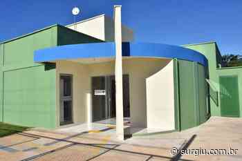 Prefeitura de Porto Nacional entrega CRAS de Luzimangues - Surgiu