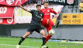 FSV Zwickau - Hallescher FC heute live im TV, Livestream und Liveticker - SPOX.com