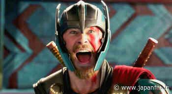 Chris Hemsworth pourrait revenir en tant que Thor dans le prochain spectacle Disney Plus - JapanFM