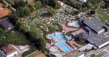 Schwimmbäder in Bad Neuenahr-Ahrweiler: Stadt will Freizeitbad Twin in Bad Neuenahr am Mittwoch öffnen - General-Anzeiger