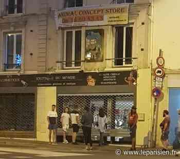 Essonne : les ventes d'alcool interdites après 21 heures à Corbeil - Le Parisien