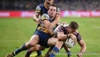 NRL admit Manly were dudded by wrong call - Bunbury Mail