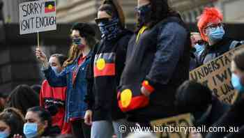 Politicians worry over protesters' health - Bunbury Mail