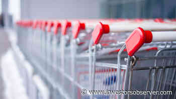 What is Forecast Price for Costco Wholesale Corporation (COST) Stock? - InvestorsObserver