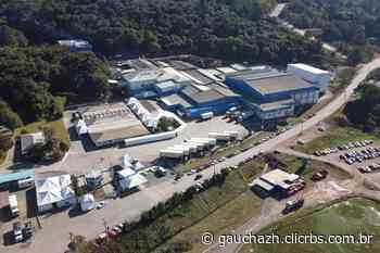 Unidade da JBS em Caxias do Sul tem atividades suspensas pelos próximos 14 dias - GauchaZH