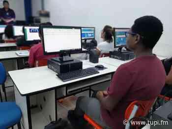 Inscrições abertas para cursos online gratuitos na Fundec, em Duque de Caxias - Super Rádio Tupi
