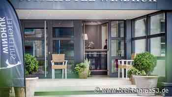 Jetzt günstig buchen! Westerland, Deutschland - Suitehotel Windhuk ☀️Sommer 2020 - breitengrad53.de