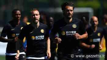 Velocità, sacrificio, cross: Candreva è il gregario d'oro dell'Inter