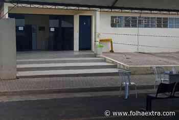 Há quatro semanas sem casos, Saúde confirma paciente com coronavírus em Ibaiti - Folha Extra