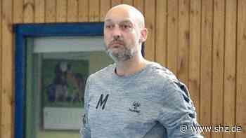 Handball-Landesligen: Thorsten Meier wird wieder Trainer bei Bordesholm/Brügge | shz.de - shz.de