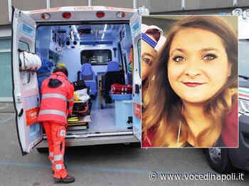 Gricignano di Aversa piange Susy D'Angelo: morta improvvisamente - Voce di Napoli