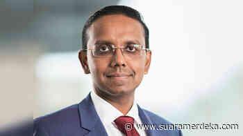 Anand Stanley Jabat Presiden Airbus Asia Pasifik, Efektif 1 Juli - suaramerdeka.com - Suara Merdeka CyberNews