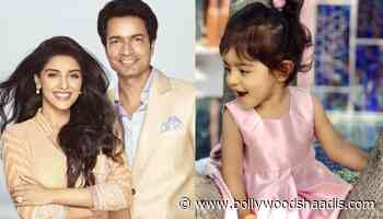 Asin Thottumkal's Daughter Arin Channels Her Inner Painter During Lockdown, Proud Mom Posts Glimpses - BollywoodShaadis.com