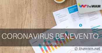 Coronavirus Benevento: il Sannio con solo 7 positivi. I dati di oggi 6 giugno - The Wam