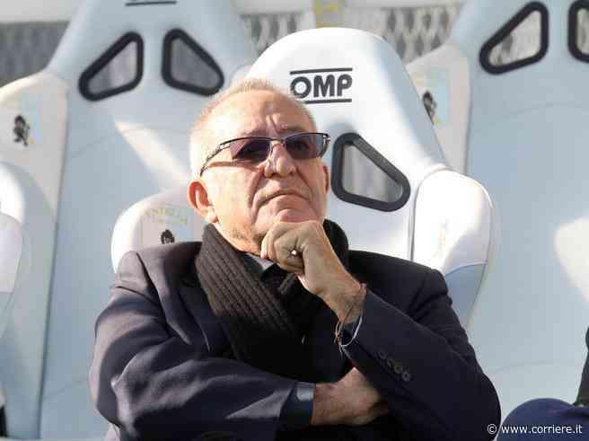 Benevento, Vigorito: «La serie A e il blocco delle retrocessioni? No ai prestigiatori» - Corriere della Sera