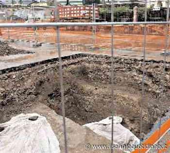 """Tombe longobarde scoperte a Benevento, l'appello: """"Non siano dimenticate"""" - Il Sannio Quotidiano"""