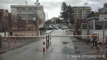 Ausiliari parcheggio Tribunale, a loro indennità di vigilanza - Ottopagine