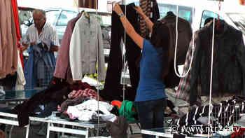Benevento, domani riapre anche il mercato di Santa Colomba - NTR24