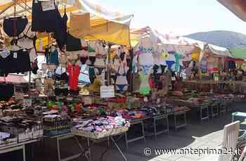 Benevento, riaprirà domani il tradizionale mercato di Santa Colomba - anteprima24.it