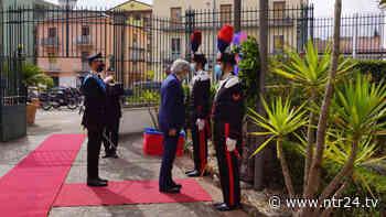 Benevento, i carabinieri festeggiano l'anniversario dell'Arma - NTR24