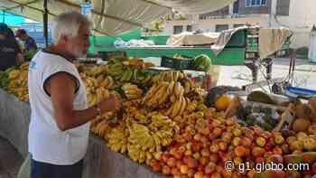 Feiras livres voltam a funcionar a partir desta quinta em Iguaba Grande, no RJ - G1