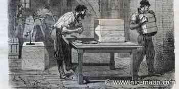 Au XVIIIe siècle, Toulon perd la guerre du savon
