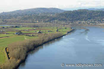 Deepest part of Fraser River shifting course – Abbotsford News - Abbotsford News