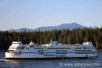 Plan in place for BC Ferries to start increasing service levels - Abbotsford News