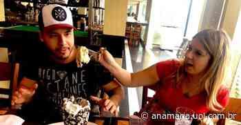 Marilia Mendonça acessa redes sociais de Murilo Huff e posta foto do casal - AnaMaria