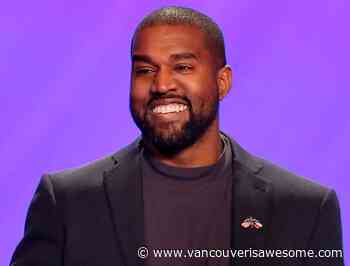 Kanye West attends Chicago protest, donates $2M to victims - Vancouver Is Awesome