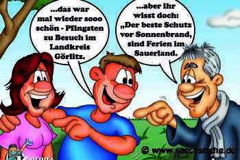 Görlitz und Rothenburg statt Mallorca oder Rom - Sächsische Zeitung