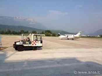 Aeroporto: Laives firma ordinanza per fermare lavori - Agenzia ANSA