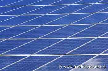 La scuola primaria di Gessate avrà un impianto fotovoltaico - Fuoridalcomune.it
