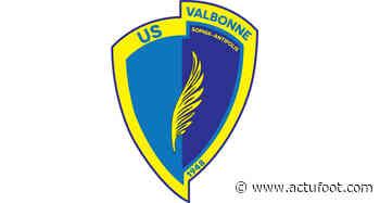 L'US Valbonne recrute pour sa U15 Ligue - Actufoot