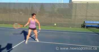 City of North Battleford tennis courts open - The Battlefords News-Optimist
