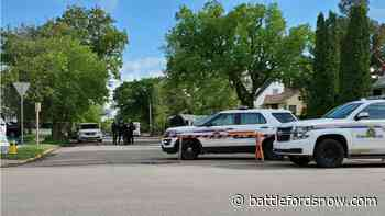 RCMP investigating man's death and house fire in North Battleford - battlefordsNOW