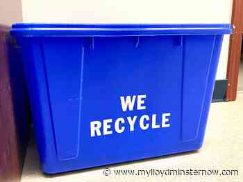 North Battleford releases results from Recycling Enforcement Program - My Lloydminster Now