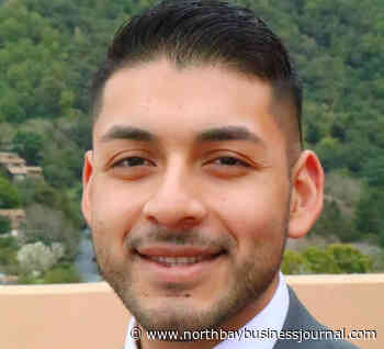 Forty Under 40: Lorenzo Cordova, Marin County Board of Supervisors - North Bay Business Journal