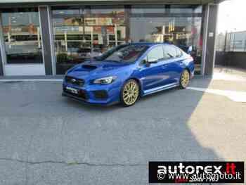 Vendo Subaru WRX STI 2.5 nuova a Olgiate Olona, Varese (codice 7596733) - Automoto.it