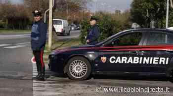 Ruba gasolio dal serbatoio di un autocarro, nel guai a San Miniato - IlCuoioInDiretta - IlCuoioInDiretta