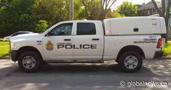 Hamilton-area woman dead after 2-vehicle collision in Mount Hope: police - Globalnews.ca
