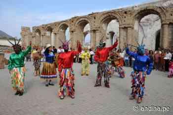Día de la Cultura Afroperuana: conoce Zaña, reconocida como patrimonio por la Unesco - Agencia Andina